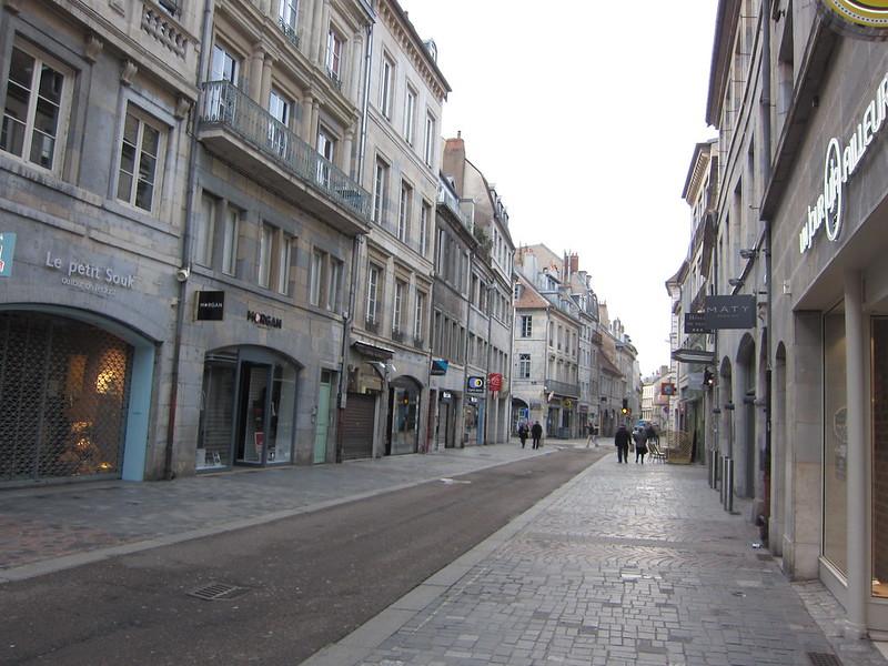 Besançon - FRAC