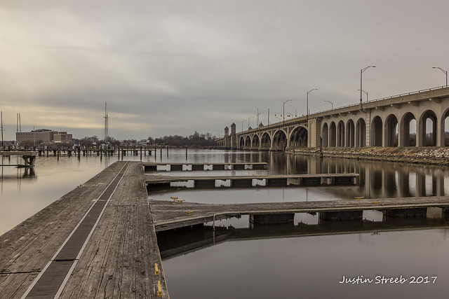 Hanover Street Bridge 5