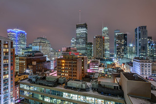 Real estate photography in Montreal, Quebec, Canada   by icetravel