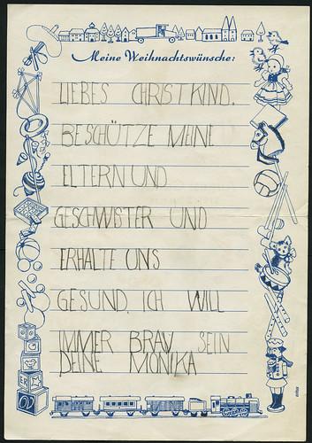 archiv b918 werbezettel lienz sterreich 1957 r ckseit flickr