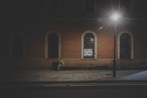 longexposure nightphotography nikon streetlight adelaide urbanlandscape laszlobilki