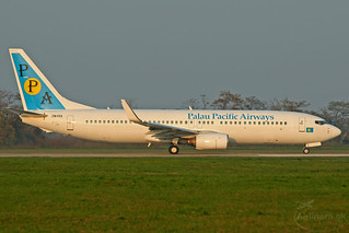 Boeing 737-8Q8(WL) OM-FEX | by airliners.sk, o.z.