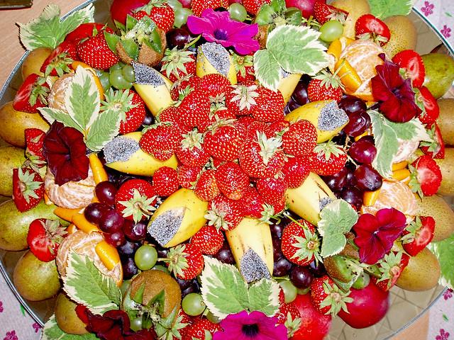 Fruit & Art