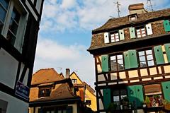 Grande Île de Estrasburgo