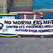 25_11_2015_Rueda de prensa contra la violencia machista, Plaza del Rey ( Barcelona)