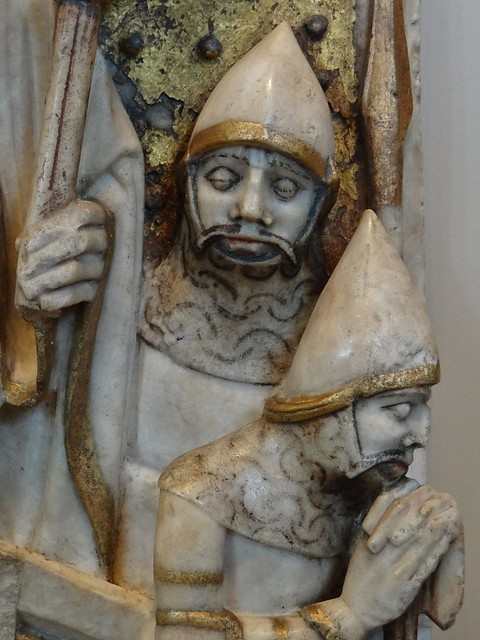 ca. 1400-1420 - 'Resurrection', England, V&A, London, England
