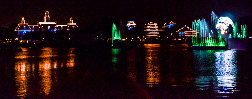 Illuminations lights