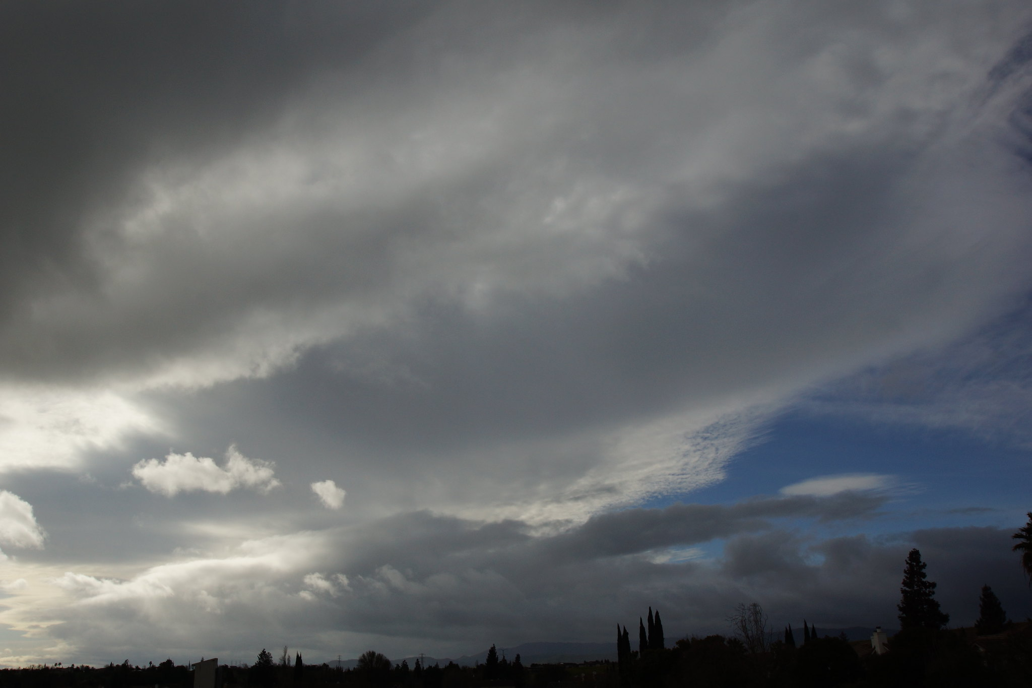 2017-02-04 Nothing but Clouds - Week 5 [#5]