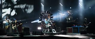Foo Fighters at Wrigley Field - Broken Leg Tour | by PeteTsai