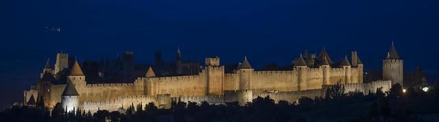 Carcassonne Night
