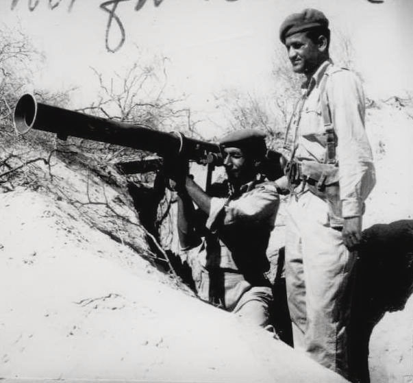 Indo-Pak War 1965 Victory Of Pakistan Battle Of Munabao In