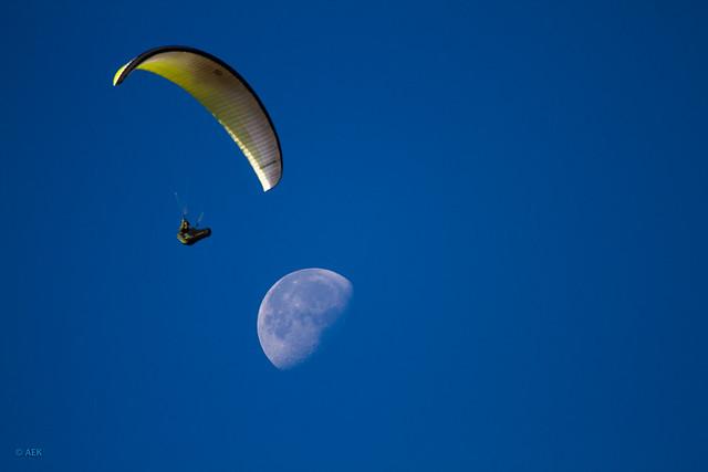 Objectif  Lune..
