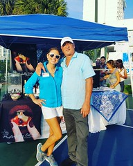 Greek theme catering -The Triton Expo #Triton #expo #marina #yacht  #greekfood #BigChef  #MasterfullyCatered #southflorida