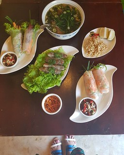 How about Vietnamese Street Food for merienda. | by Jinkee Umali