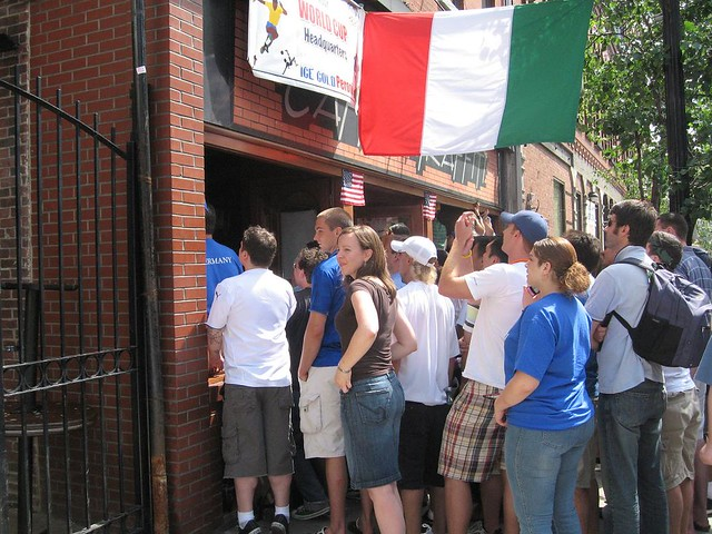 More World Cup Madness - North End