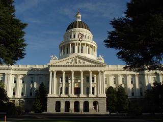 Sacramento Capitol | by Franco Folini