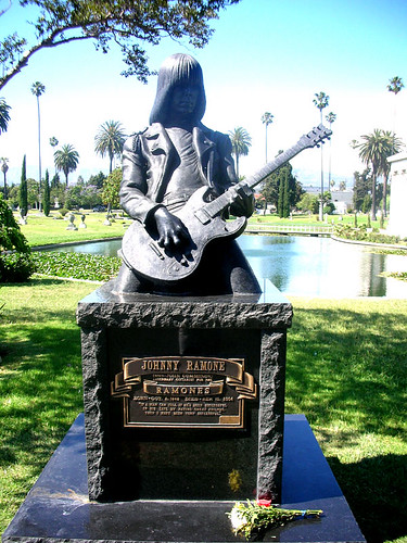 johnny ramone | by chotda