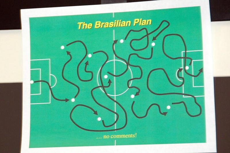 The Brasilian Plan