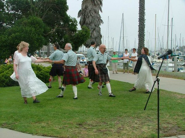 C_Scottish Country Dancers 091