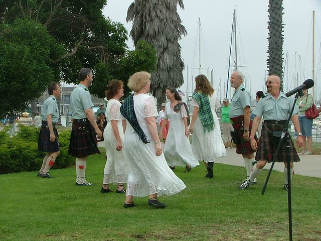 C_Scottish Country Dancers 114