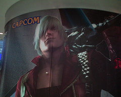 Devil May Cry 3 in ChinaJoy 2006 | by Klaith Zhang