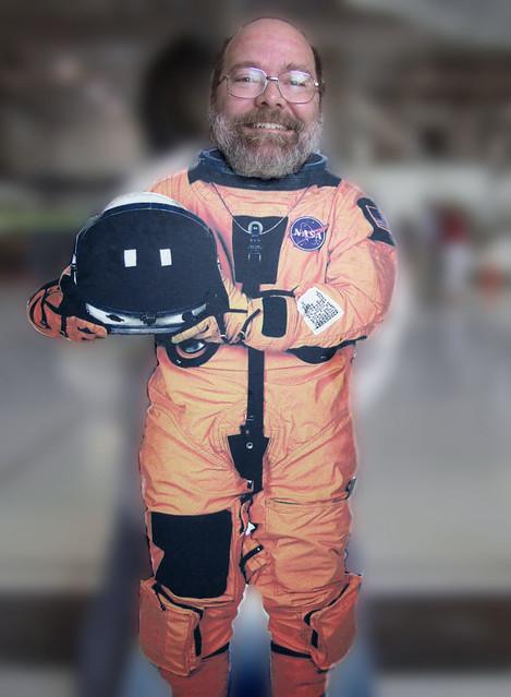 Astronaut Mini Bob