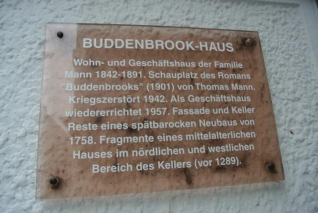 Buddenbrook Haus