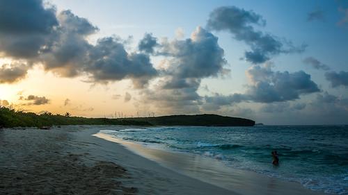 sunset seascape canon paysage guadeloupe 2016 sandrineneel