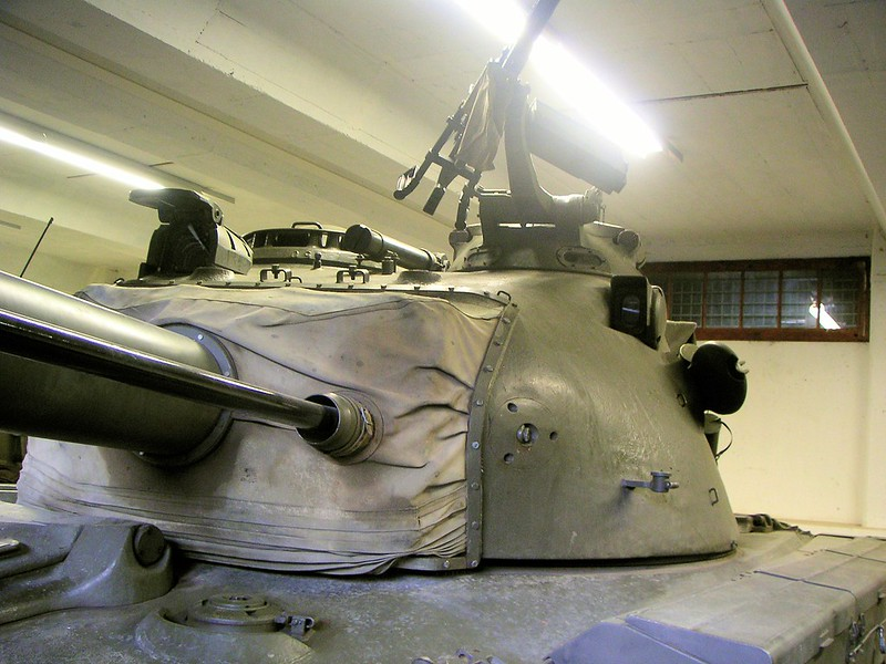 Panzer 61 7