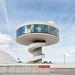 Avilés - Centro Niemeyer by Javi Guinness