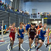 Indoor Track at OCC Jan 14