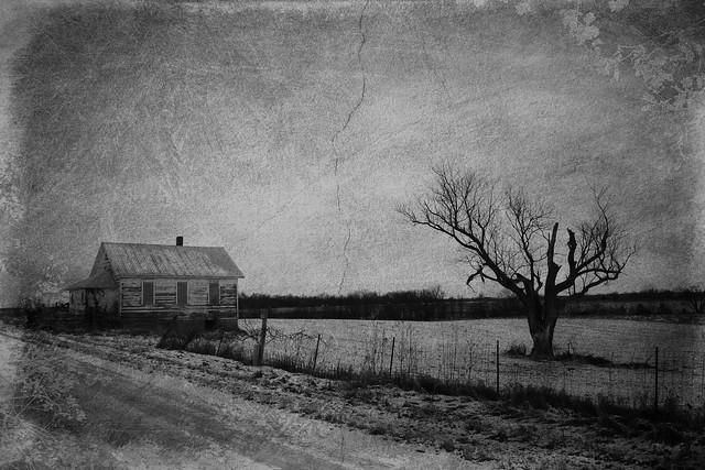Lower Richwoods, Walnut Township, Jefferson County Iowa