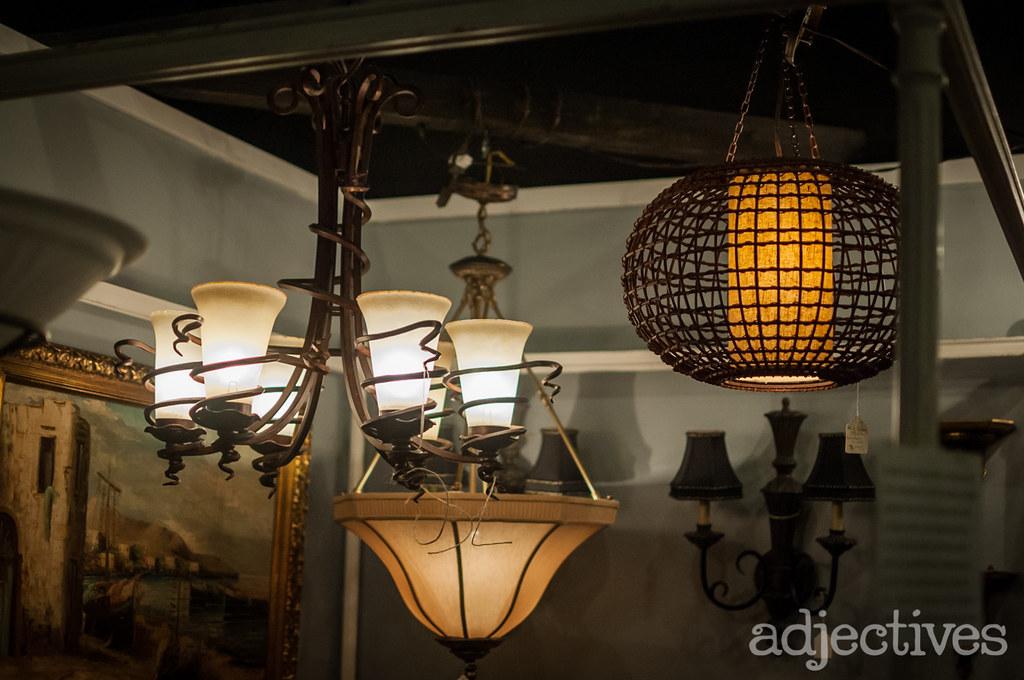 New Arrivals Altamonte by Estate Antiques