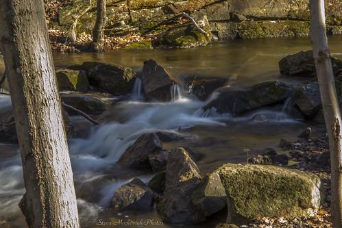 smack53 stream water rocks rapids falls waterfalls waywayandastatepark statepark vernon newjersey winter wintertime outdoors outside scenery scenic nikon d3100 nikond3100