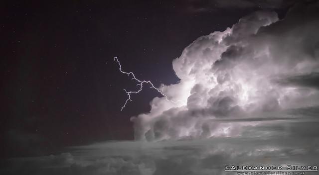 Cala En Porter - Lightening Storm 3