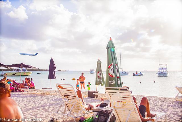 Nikky Beach Club - Oranjestad, Aruba, Airport