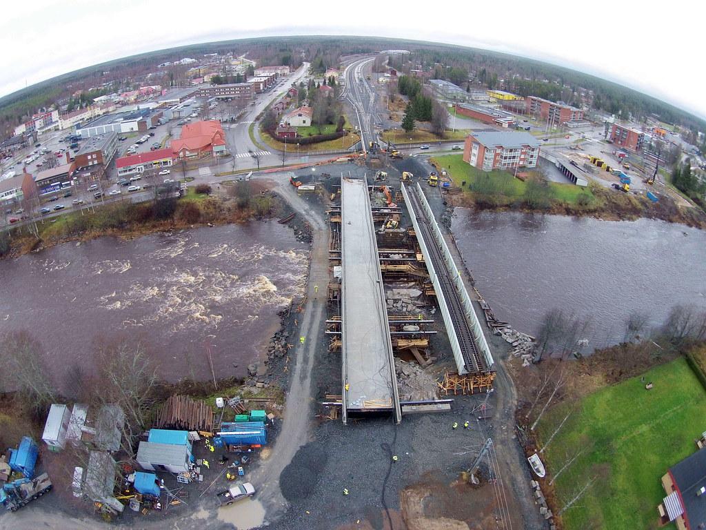 Seinäjoki Oulu
