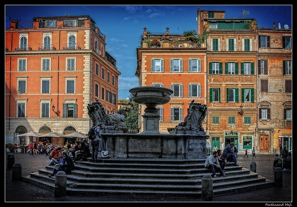 Roma_Trastevere