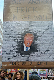 Tear down the wall | by Loco Steve