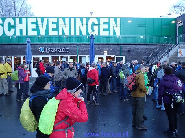 2017-01-14   Scheveningen      26- Km (10)