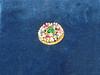 Karlštejn – vzácná brož z Karlštejnského pokladu, foto: Petr Nejedlý