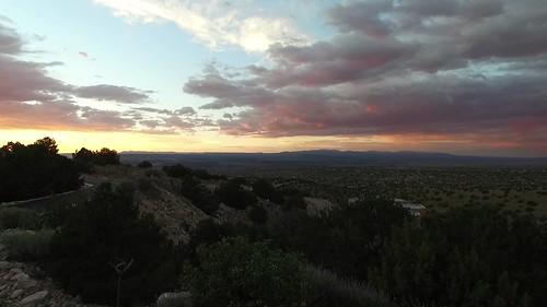 1080p 30fps quadcopter sunsetvideo djiphantom3professional