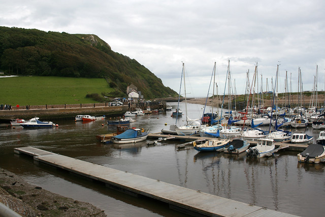 Axmouth and the River Axe
