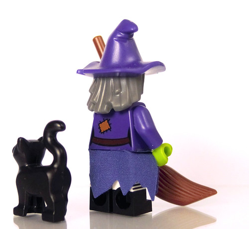 Wacky witch | by Lego_fan