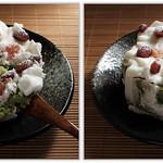 IMG_2765 matcha cake (crosseye 3D)