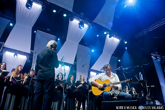 Rui Veloso - MEO Arena '15