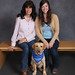 Breeder Dogs, graduation 3.7.15