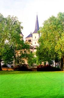 Brauweiler Abtei iv