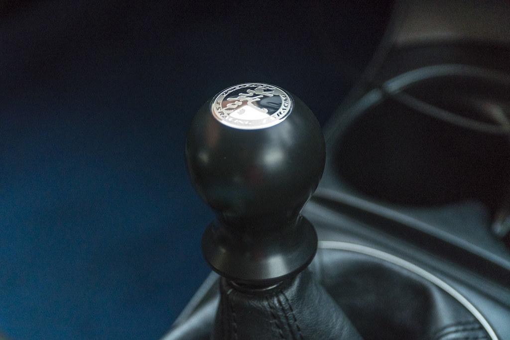 J's Racing Light Shift Knob