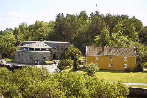 Oscarsborg Festning (128)